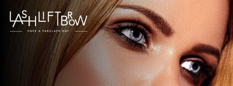 LashLiftBrow - Category
